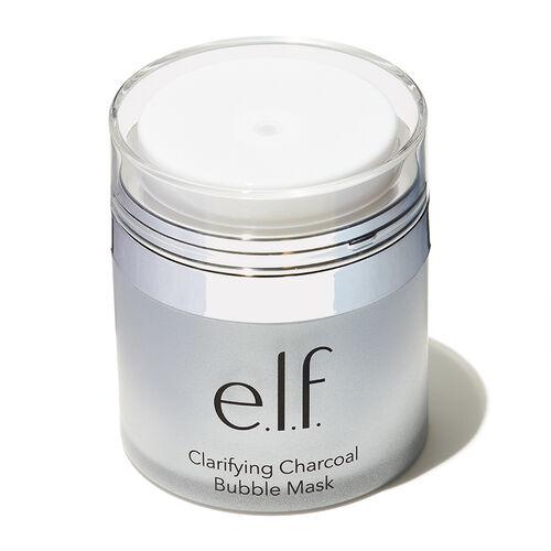 Clarifying Charcoal Bubble Mask,