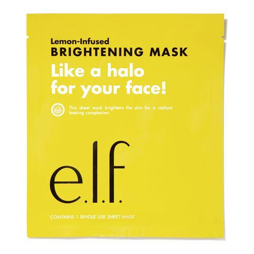 Brightening Sheet Mask,