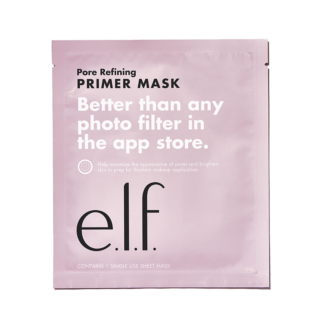 Primer Sheet Mask,