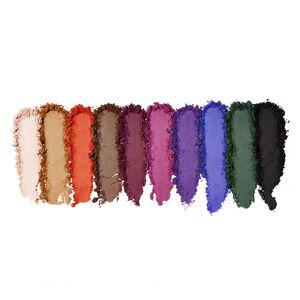 Mad for Matte Eyeshadow Palette - Jewel Pop,