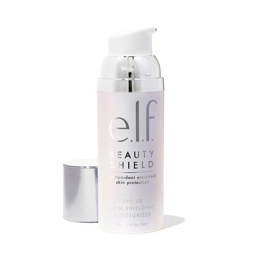 Beauty Shield SPF 50 Skin Shielding Moisturiser,